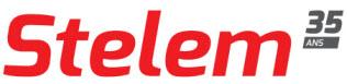 Logo de Stelem grandeur moyen